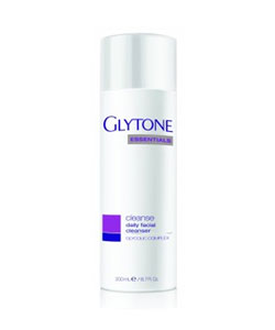 Glytone® Daily Facial Cleanser